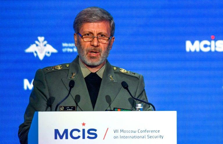 Iran vows to defeat 'american-zionist alliance'