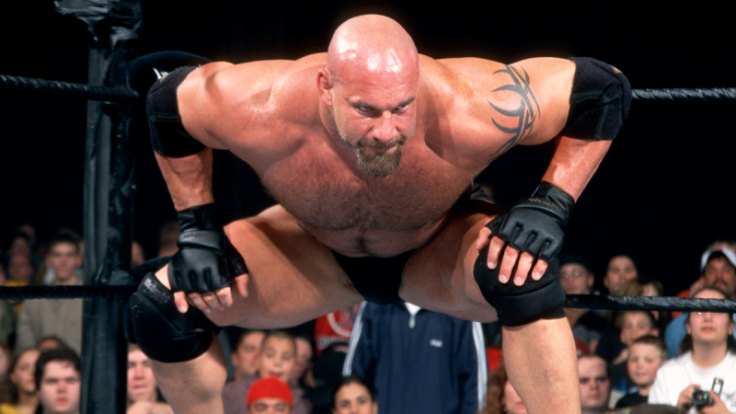 Goldberg to get a new opponent after Roman Reigns backed out of WrestleMania 36?