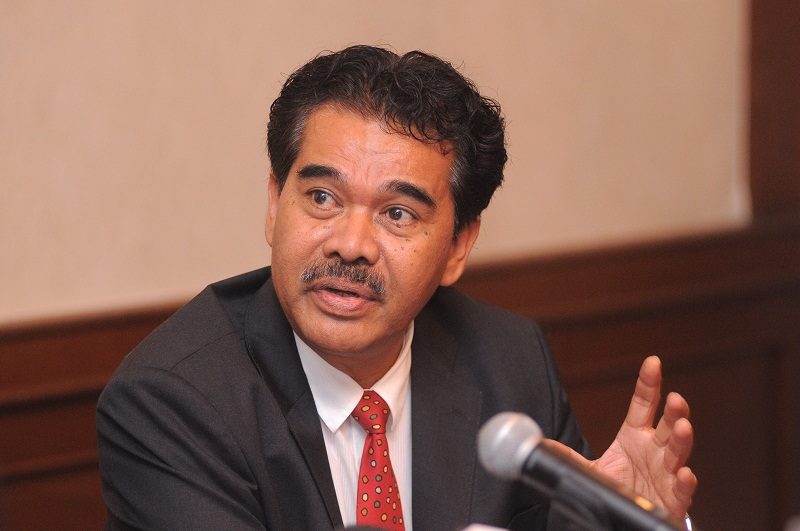 Criminal case involving shareholder does not affect PBAHB's daily operations, says Penang water corp CEO