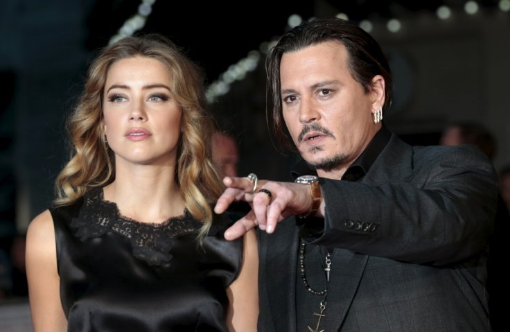 Amber Heard reveals shocking details about Johnny Depp alleged abuse