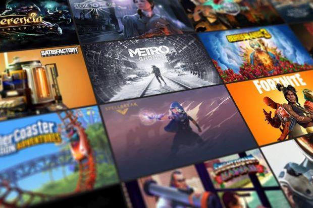 'Fortnite' store leaks Mega Sale plans