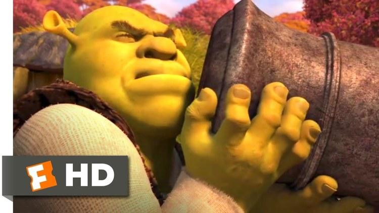 Shrek The Third 2007 Kill Them All Scene 6 10 Movieclips Nestia