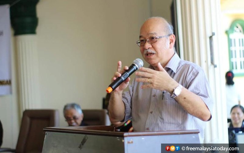Sabah leaders hit out at Ngeh's 'ungrateful' statement