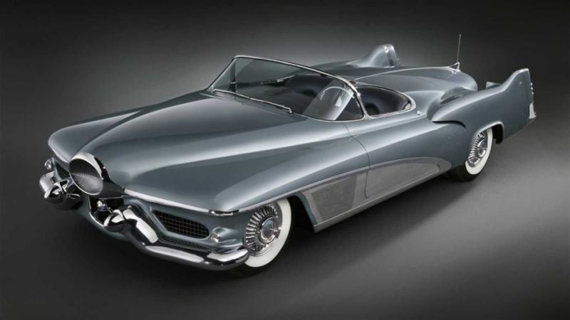 Landmark Concept Cars To Be The Stars Of Elegance At Hershey