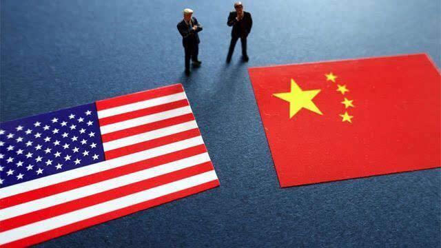 中美贸易谈判据报已触礁