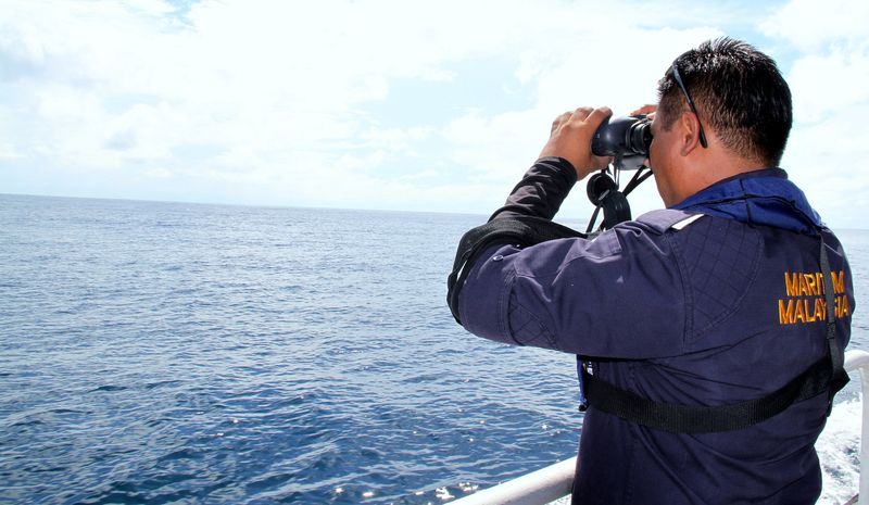 MMEA: Missing fisherman in Miri waters found safe