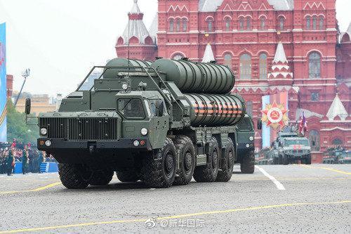 强买强卖?土耳其或因购买俄防空系统被美国制裁