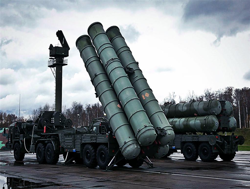 多艘货轮即将抵华,装载大批先进导弹 专家:25亿美元买得值?