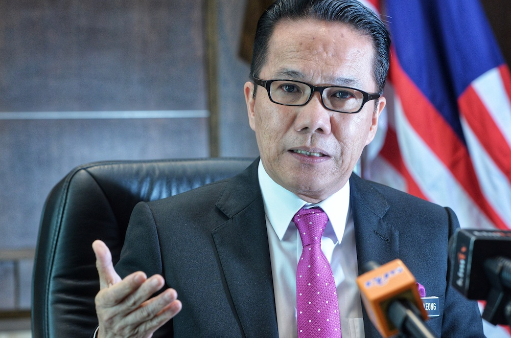 Courts going digital for easier access to justice, says minister