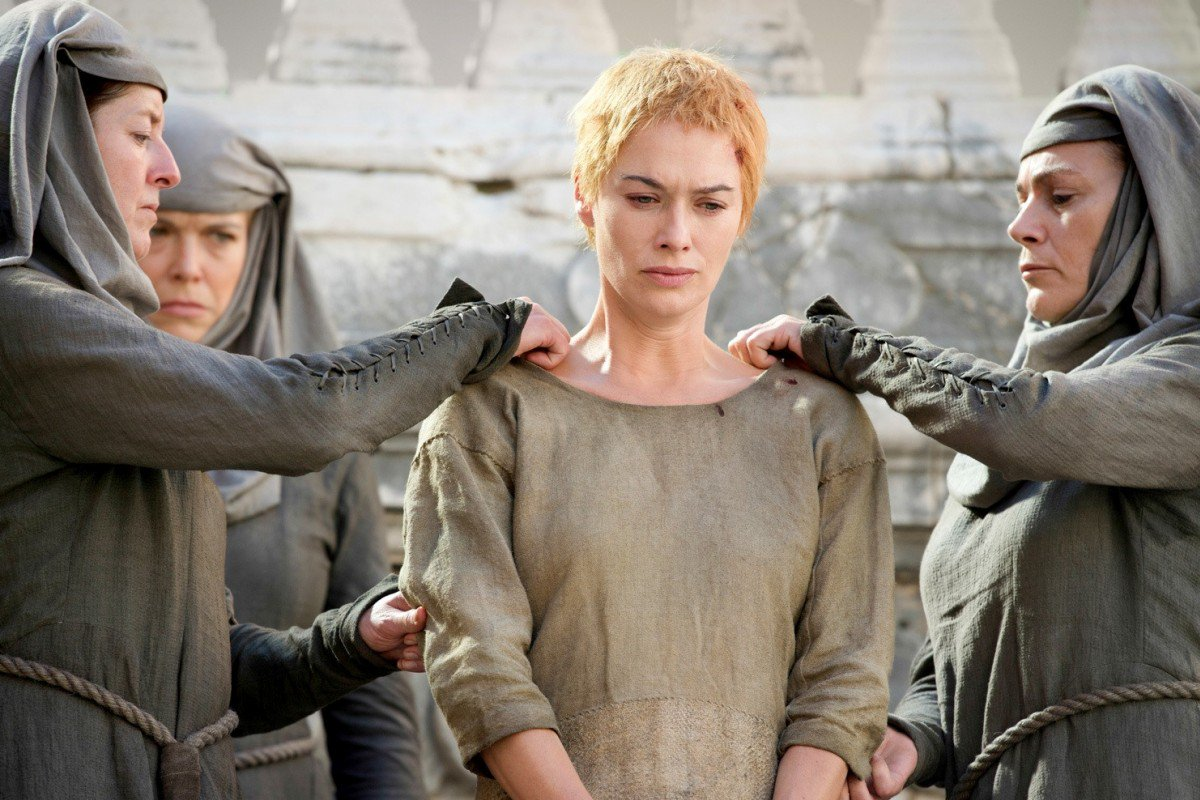 Chinese fans cry 'shame' for Game of Thrones end but still love US shows