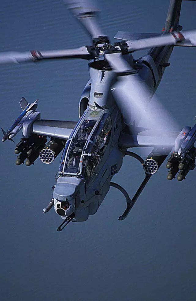美俄两大主力战斗直升机谁更强?米24问世时曾让美军害怕打不过