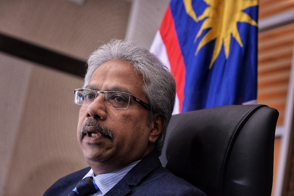 Jakoa to meet on Monday to resolve overlapping land issue in Sepang, says minister