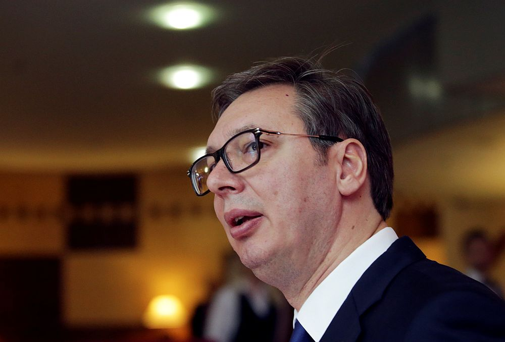 Accept reality, Serbia does not control Kosovo, president says