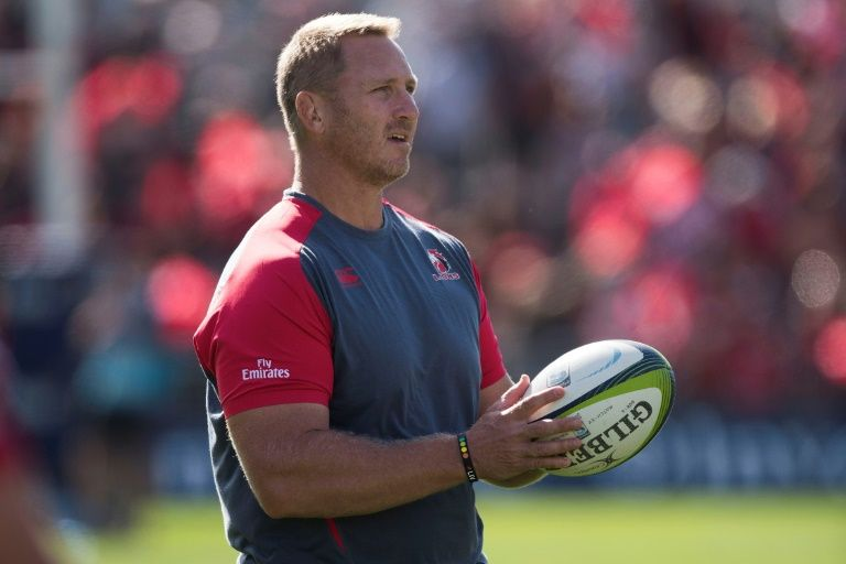 Gloucester move quickly to reward Ackermann with new contract
