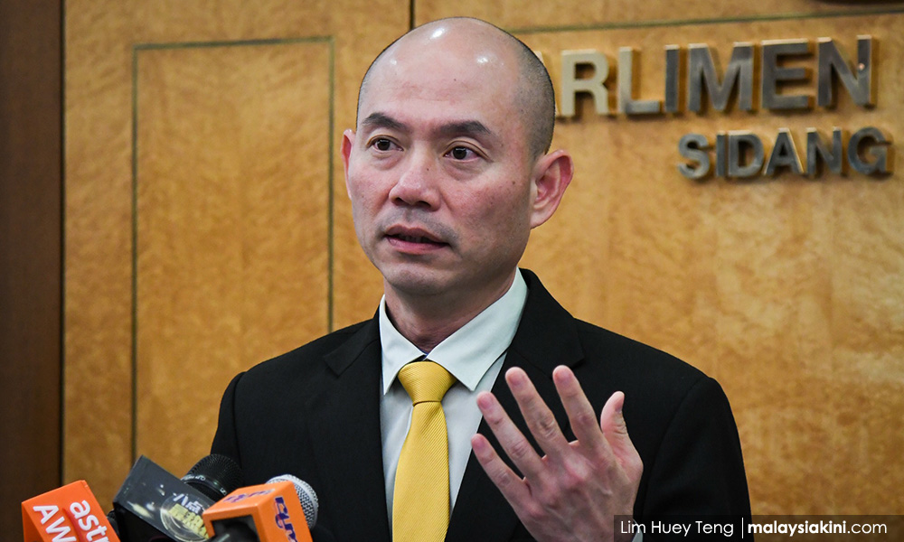 Lies - MP dismisses claim he did not help Jinjang South residents