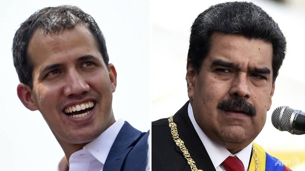 Venezuela's Guaido says Norway talks to continue