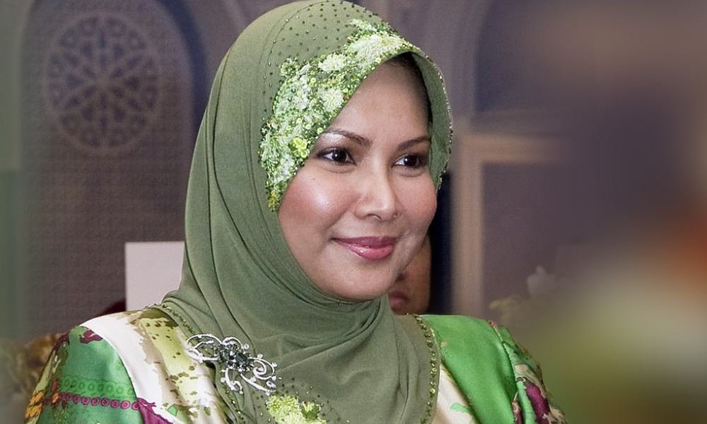 T'ganu Sultanah maintains full trial not needed in suit against Rewcastle-Brown