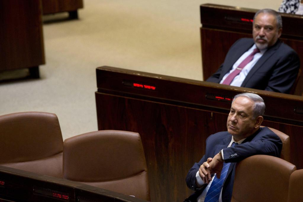 快讯!内塔尼亚胡未能完成组阁,以色列决定再次举行选举