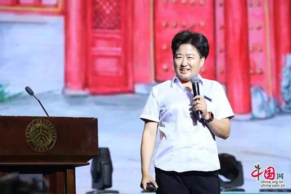北大教授张海霞:IEEE的声明站不住脚,揭露了其虚伪面纱
