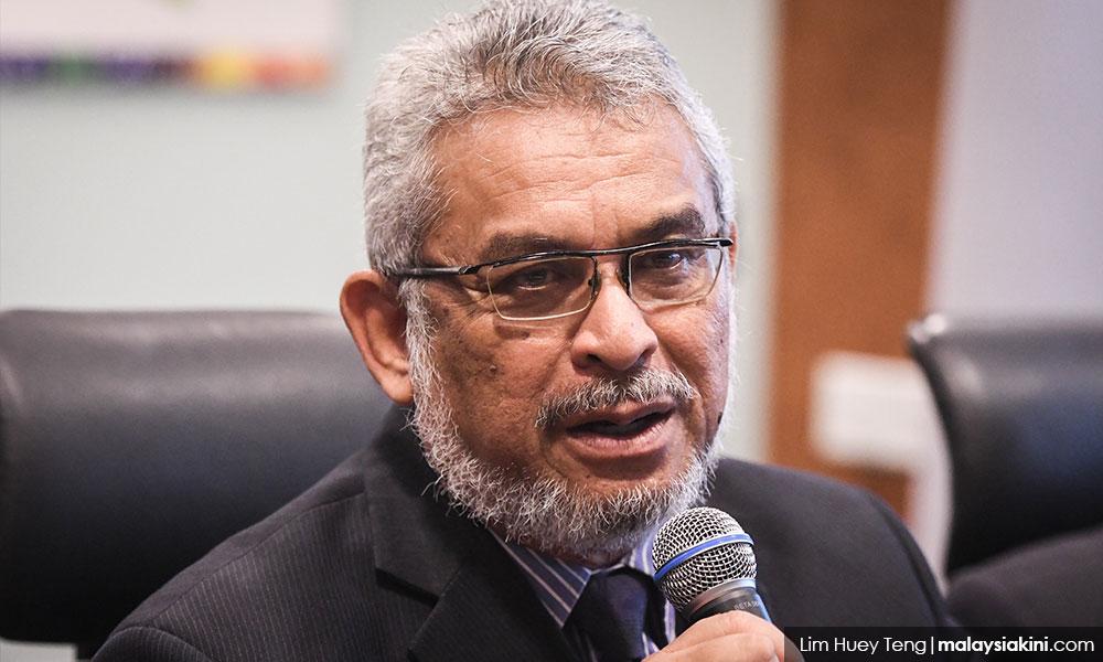 GIMM president apologises to Khalid Samad to settle defamation suit