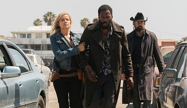 Fear The Walking Dead: Catch-Up For Season 5 in 10 Minutes