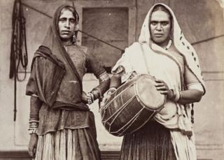 How Britain tried to 'erase' India's third gender
