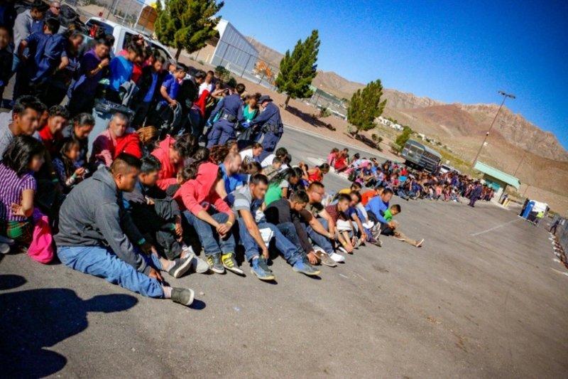 From El Salvador to Texas, navigating the US asylum maze
