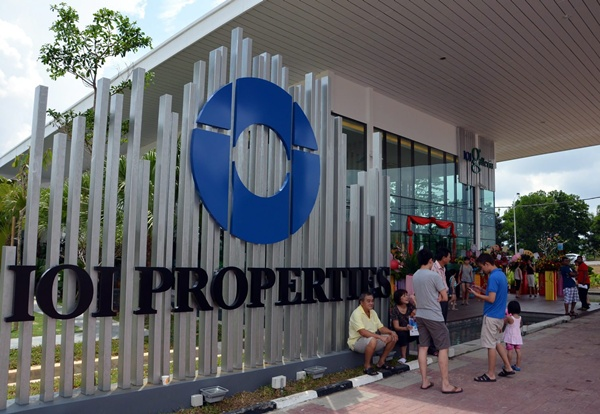 IOI Properties eyes RM2b sales with new launches