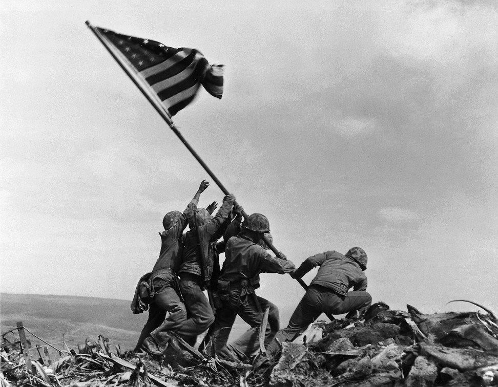 Return to Iwo Jima: 75 years after US-Japan battle, what is the island like today?
