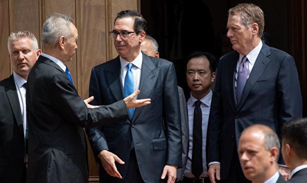 2000亿中国商品25%关税 宽限期再延2週   美国贸易代表办公室   国务院关税税则委员会