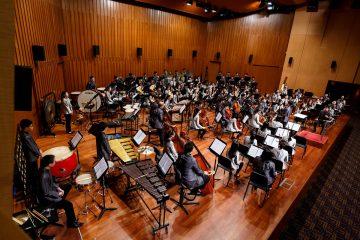 SCO takes Nanyang music to Europe