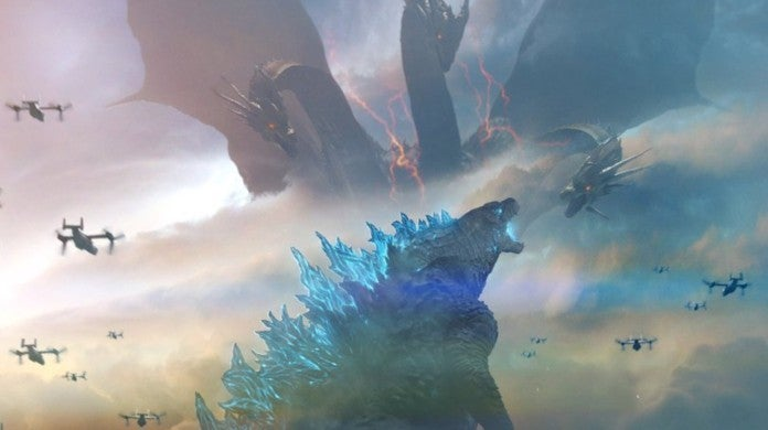 Godzilla: King of the Monsters Kills Off Several Major Characters