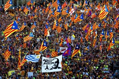 Spanish prosecutor says catalan leaders attempted 'coup' in independence case