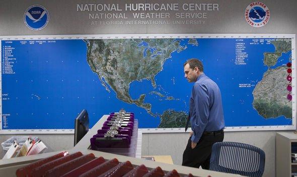 Hurricane season 2019: When does hurricane season officially start? NOAA hurricane outlook