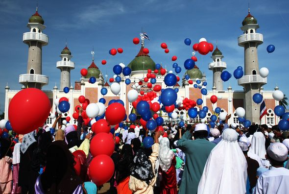 Eid start date: When will Eid start? What's the difference of Eid al-Fitr and Eid ul-Fitr?