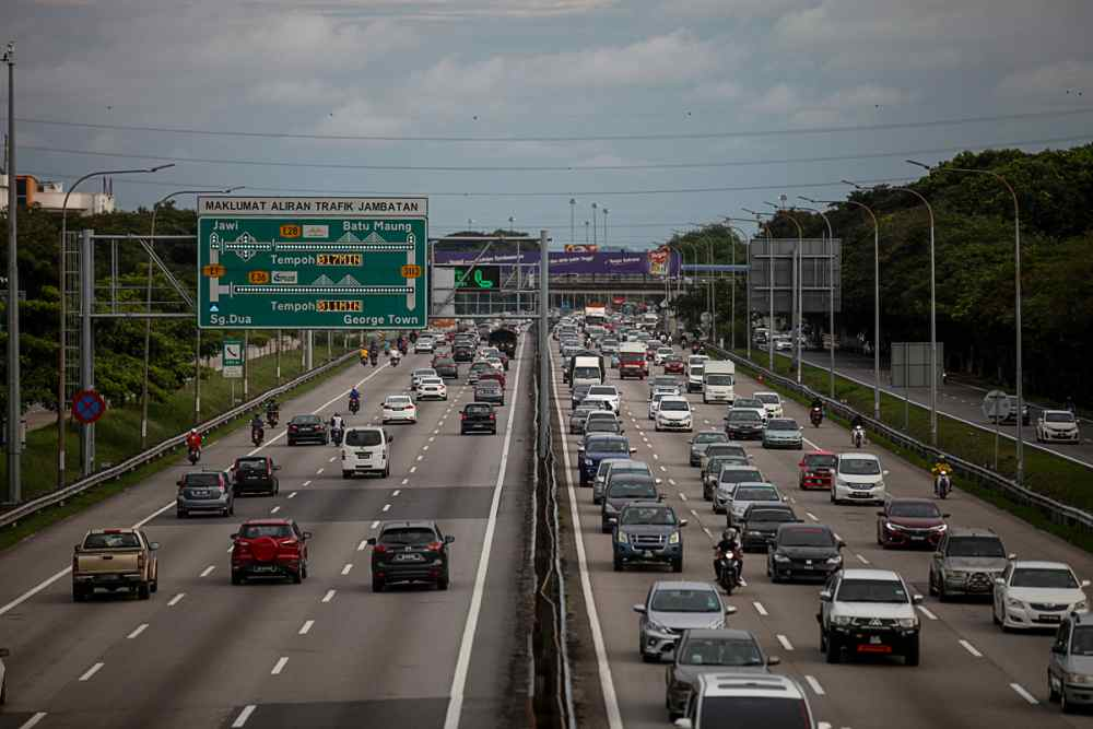 JPJ collects RM1.165m in tinted glass application fees
