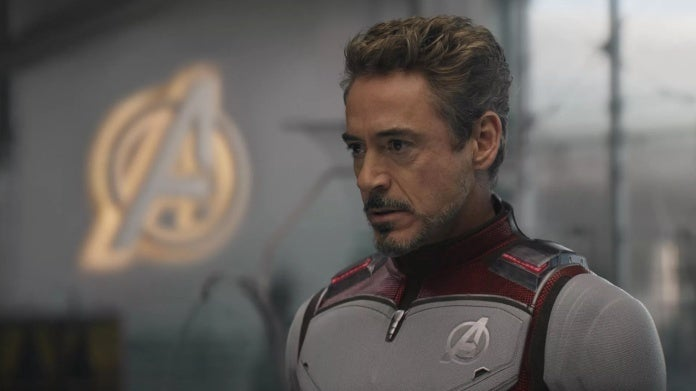 Robert Downey Jr. Crashes Rolling Stones Concert to Make NASA Announcement