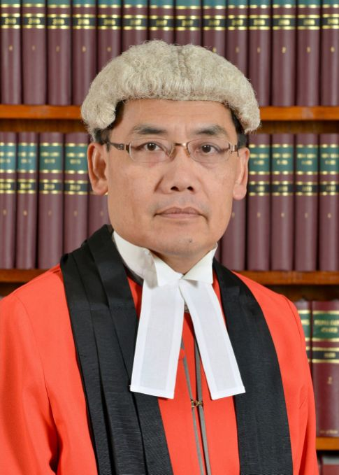 High court judge gets warning from hong Kong's chief justice after name appears on petition against extradition bill