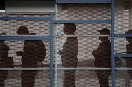 No expansion yet of u.S.-Mexico asylum program after trump deal