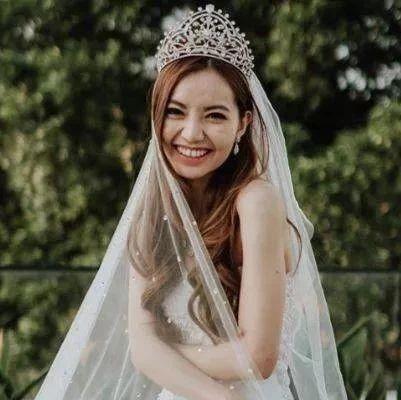 新加坡华人富豪嫁女|新加坡新闻精选 精选全球新闻