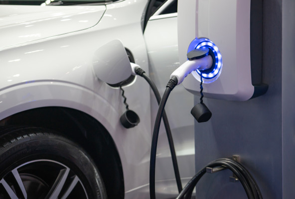 Card readers at electric vehicle charging stations will weaken security, researchers say