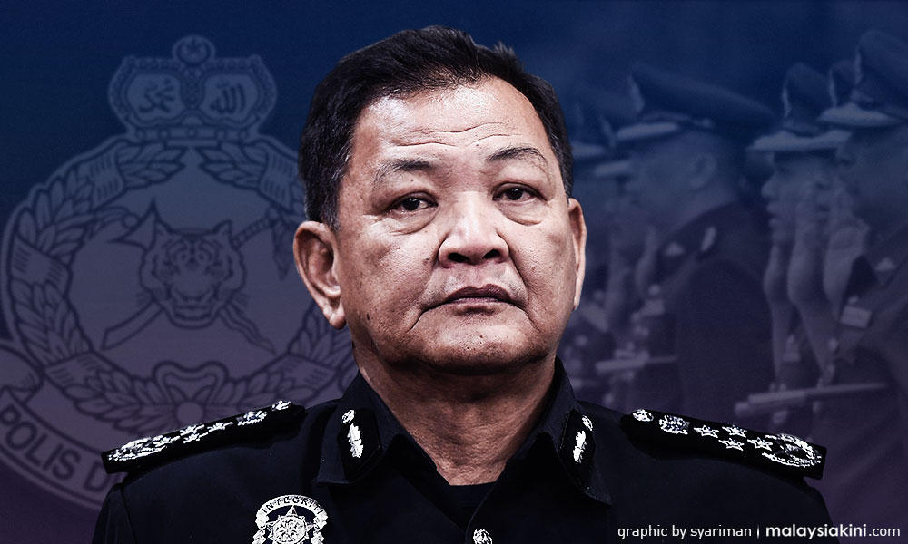 Rawang shooting: Show evidence of wrongdoings or wait for inquest - IGP