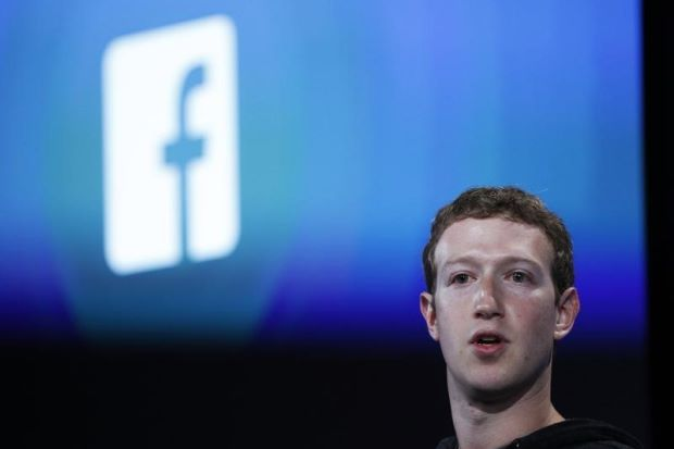 Facebook worries emails could show Zuckerberg knew of questionable privacy practices