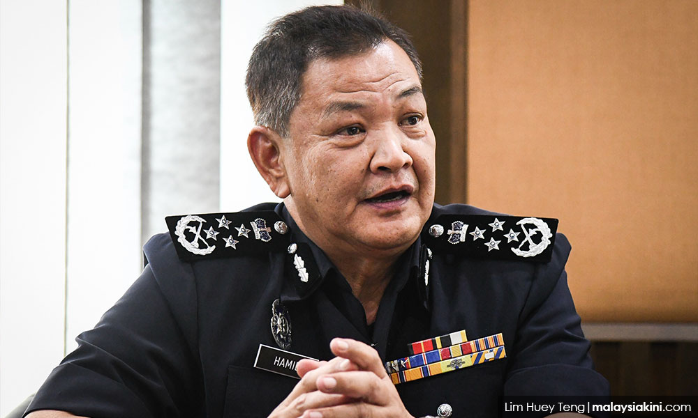 IGP: If deceased a martyr, are my men infidels?