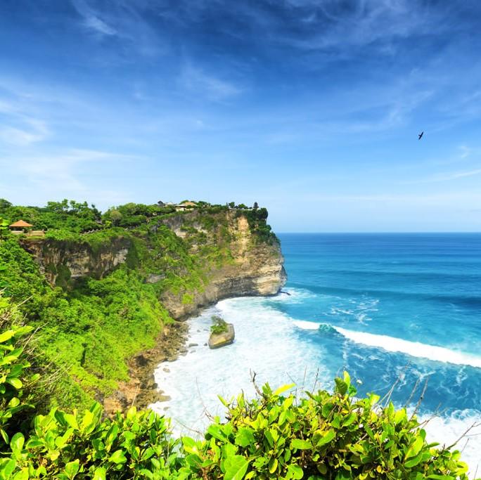 危险警告!一对新加坡夫妻,在巴厘岛旅游出事了...