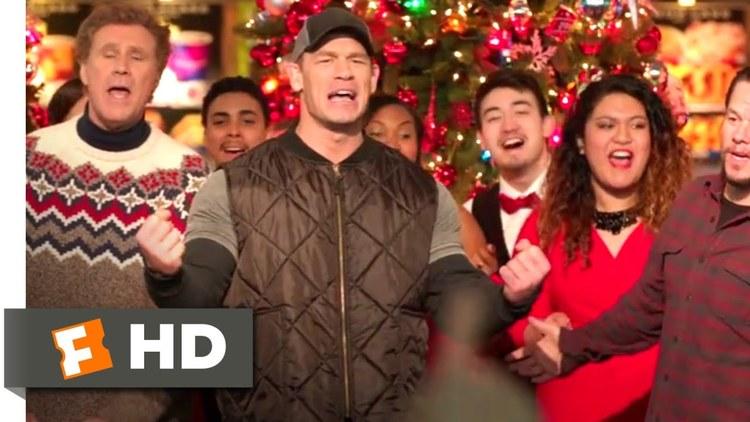 Daddy S Home 2 2017 Do We Know It S Christmas Scene 10 10 Movieclips Nestia