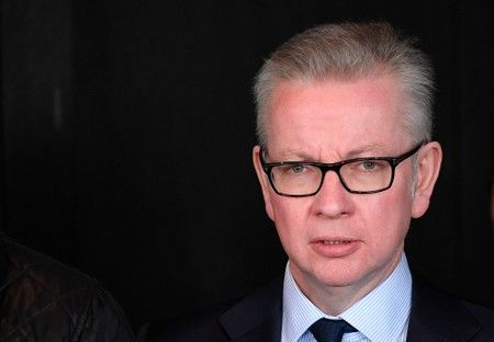 Johnson must be put to the test in UK PM race: rival gove