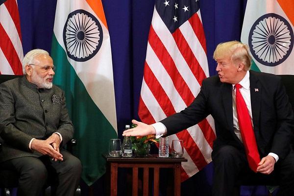"""印度""""报复""""美国背后:这么多年来,忍你很久了"""
