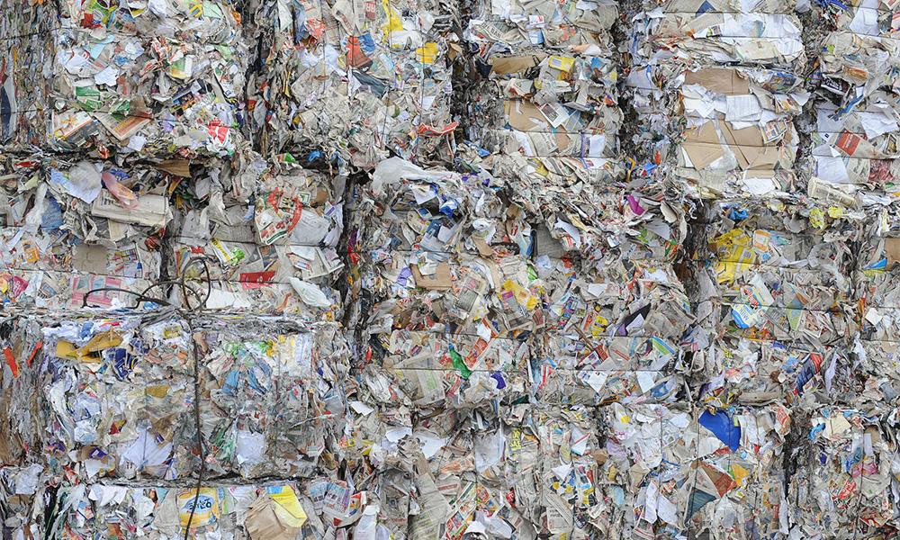 三国同意收回洋垃圾,大马无需付运输费