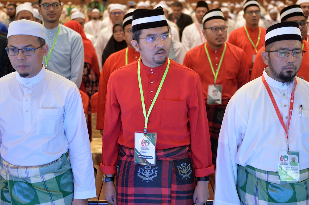 Why PAS and Umno's formal union is finally happening... and inevitable